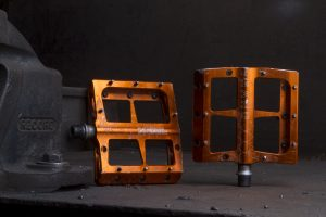 Superstar Nano-x EVO Flat Pedals