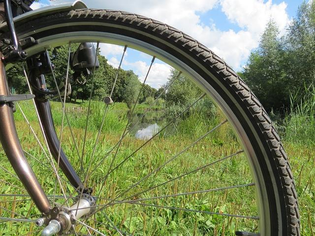 high pressure tire
