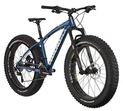 Best Fat Bikes: Diamondback Bicycles El Oso Gordo Fat Tire Bike