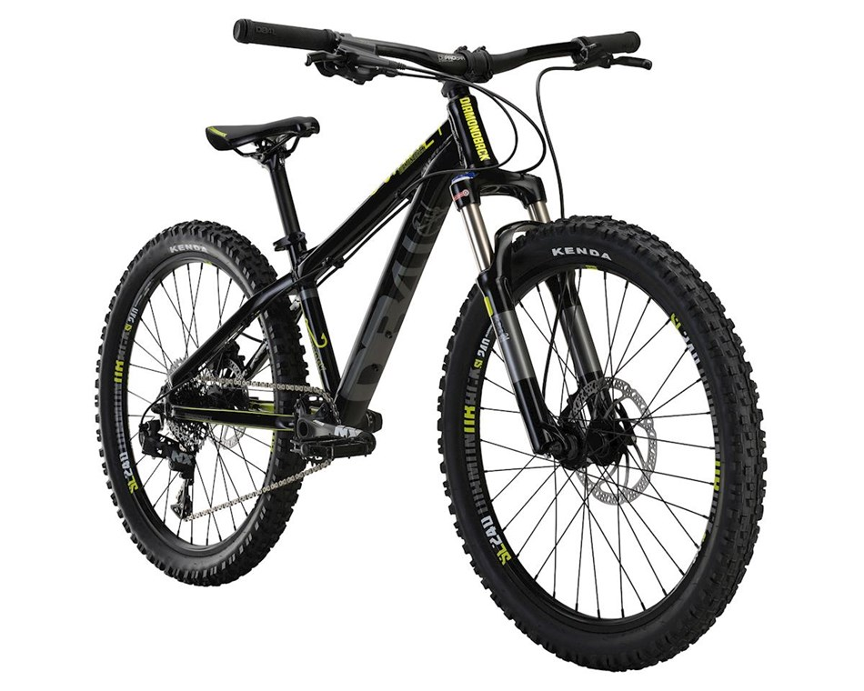 Diamondback Sync'r 24 Kid's Mountain Bike