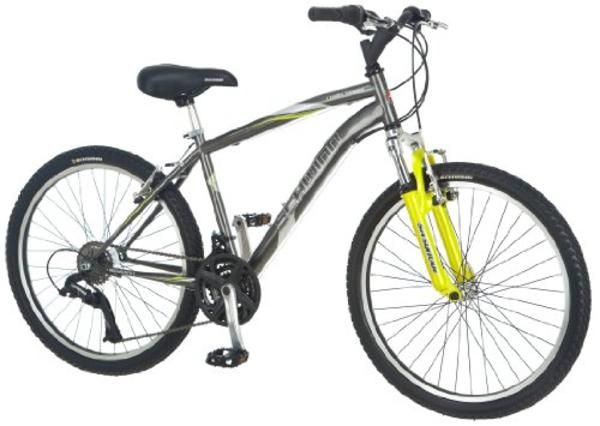 Schwinn High Timber Mountain Bikes for Kids
