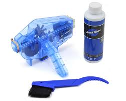 Bike Chain Cleaner: Park Tool CG-2.3 Chain Gang Kit